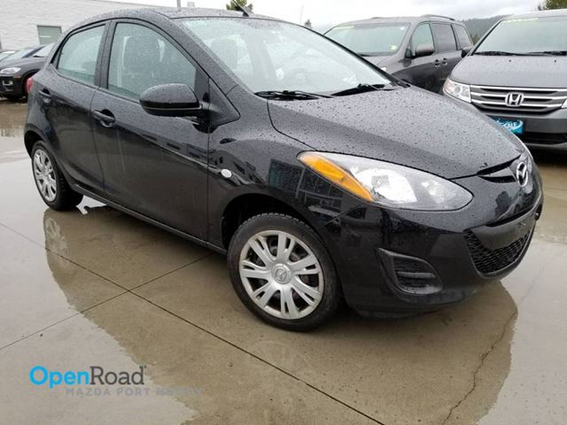 2011 MAZDA MAZDA2 GX Auto  in Port Moody, British Columbia