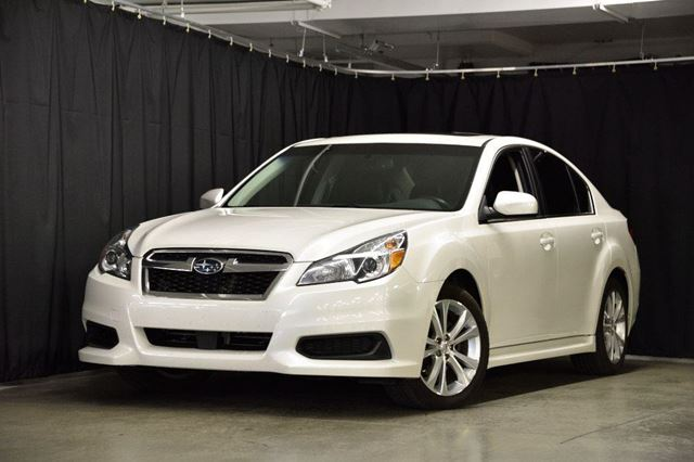 2014 SUBARU LEGACY 2.5i Limited Package in Longueuil, Quebec
