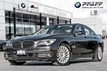 2013 BMW 7 Series 750 in Mississauga, Ontario