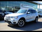 2017 BMW X3 xDrive 35i in Mississauga, Ontario