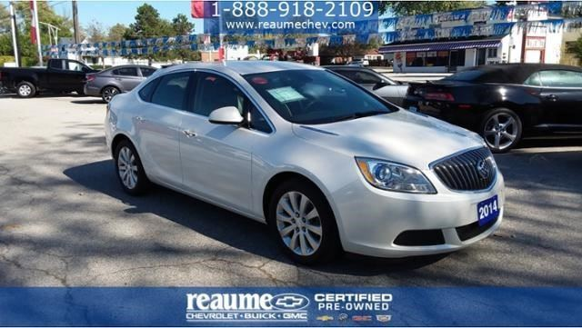 2014 BUICK VERANO Base in Windsor, Ontario