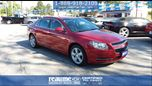 2012 Chevrolet Malibu LT Platinum Edition in Windsor, Ontario