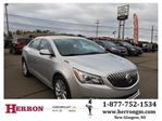 2016 Buick LaCrosse Base in New Glasgow, Nova Scotia