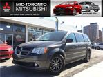 2015 Dodge Grand Caravan SXT Premium Plus in Toronto, Ontario