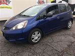 2009 Honda Fit DX-A in Burlington, Ontario