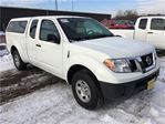 2014 Nissan Frontier S in Burlington, Ontario