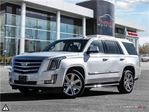 2016 Cadillac Escalade Premium Collection in Mississauga, Ontario
