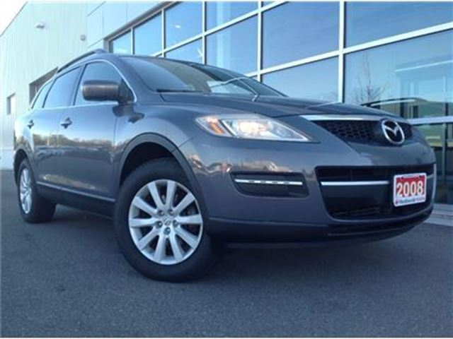 2008 MAZDA CX-9 GS in Mississauga, Ontario