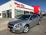 2009 Chevrolet Malibu LS,CLEAN CAR, LOW PRICE! in Belleville, Ontario
