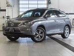 2013 Lexus RX 350 Touring w/Heated and Ventilated Seating in Kelowna, British Columbia