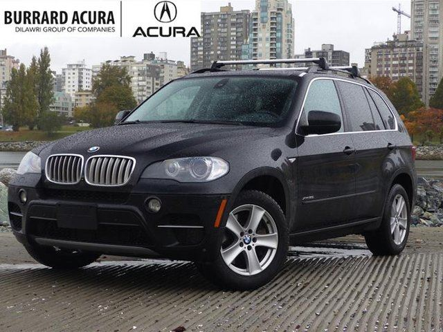 2011 BMW X5 xDrive50i in Vancouver, British Columbia