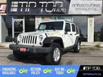 2010 Jeep Wrangler Unlimited islander ** Automatic, Hard Top and Soft Top, L in Bowmanville, Ontario