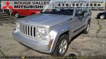 2009 Jeep Liberty Sport - SINGLE OWNER! NO ACCIDENT! in Scarborough, Ontario