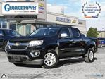 2016 Chevrolet Colorado LT in Georgetown, Ontario