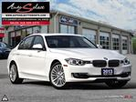 2013 BMW 3 Series 328 i xDrive AWD ONLY 76K! **NAVIGATION PKG** EXECUTIVE PKG in Scarborough, Ontario