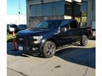 2014 Ford F-150 3.5L SUPER CREW 4X4 XLT SPORT in Mississauga, Ontario