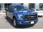 2016 Ford F-150 CrewCab box 6.5 FX4 4X4 in Mississauga, Ontario
