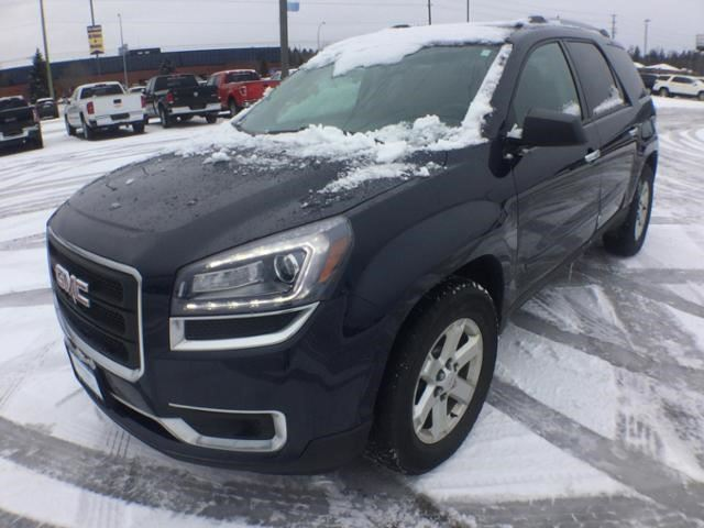 2015 GMC ACADIA SLE in Thunder Bay, Ontario