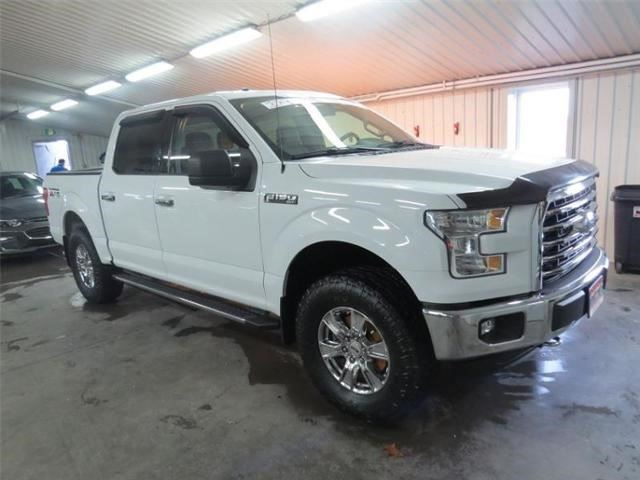 2015 FORD F-150 Lariat in Tracadie-Sheila, New Brunswick