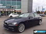 2012 BMW 3 Series 328 i LEATHER / SUNROOF / BLUETOOTH!!! in Toronto, Ontario