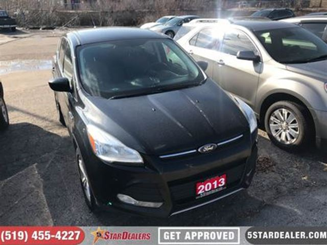 2013 FORD Escape SE   ECOBOOST   HEATED SEATS   BLUETOOTH in London, Ontario