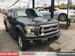2015 Ford F-150 XLT   4X4   SAT RADIO in London, Ontario