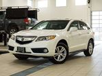 2015 Acura RDX Technology in Kelowna, British Columbia