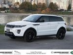 2014 Land Rover Range Rover Evoque Dynamic in Vancouver, British Columbia