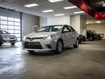 2016 Toyota Corolla LE, HEATED SEATS, TOUCH SCREEN, BACK UP CAMERA, AUX/USB, BLUETOOTH in Edmonton, Alberta