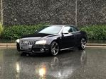 2012 Audi S5 3.0T Prem S Tronic Qtro Cab in North Vancouver, British Columbia