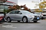 2016 Toyota Camry LE in Richmond, British Columbia