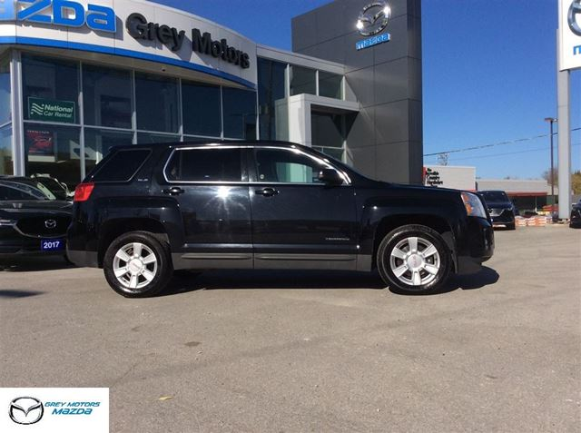 2011 GMC Terrain SLE-1 in Owen Sound, Ontario