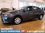 2014 Toyota Corolla CE AUTOMATIQUE - AIR CLIMATISn++ - GROUPE n++LECTRI in Laval, Quebec