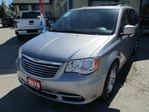 2015 Chrysler Town and Country LOADED 'TOURING EDITION' 7 PASSENGER 3.6L - V6. in Bradford, Ontario