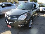 2014 Chevrolet Equinox LOADED 2-LT MODEL 5 PASSENGER 2.4L - ECO-TEC..  in Bradford, Ontario
