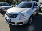 2010 Cadillac SRX LOADED 'SPORTY' 5 PASSENGER 3.0L - V6.. LEATHER in Bradford, Ontario