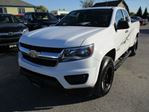 2015 Chevrolet Colorado WORK READY LT MODEL 4 PASSENGER 2.5L - DOHC.. T in Bradford, Ontario