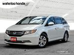 2016 Honda Odyssey EX One Owner, Bluetooth, Back Up Camera and More! in Waterloo, Ontario