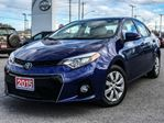2015 Toyota Corolla   SPORT PKG-ONLY 5,271 KMS!!! in Cobourg, Ontario