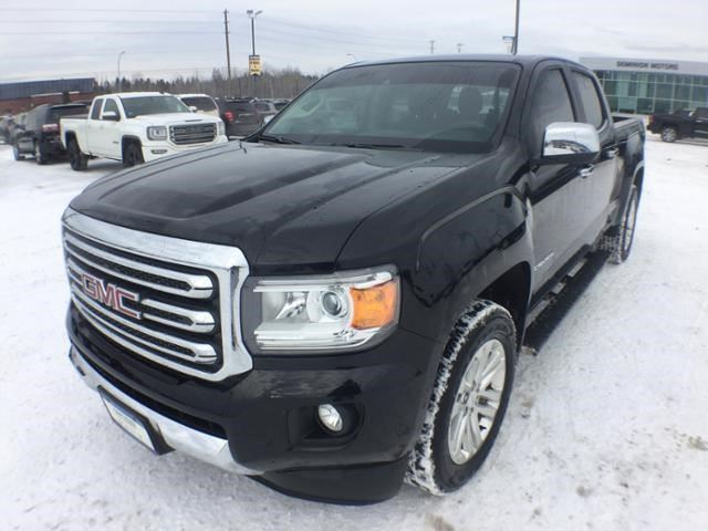 2016 GMC CANYON 4WD SLT in Thunder Bay, Ontario
