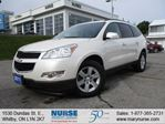 2011 Chevrolet Traverse 2LT in Whitby, Ontario