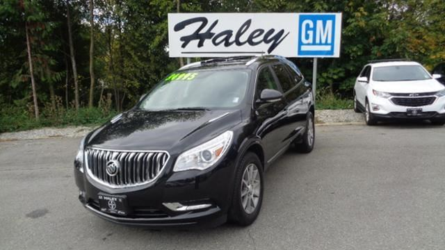 2014 BUICK ENCLAVE Leather in Sechelt, British Columbia