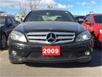 2009 Mercedes-Benz C-Class C300 Sedan - BLUETOOTH, HEATED FRONT SEATS in Markham, Ontario