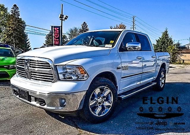 2018 dodge big horn. fine big 2018 dodge ram 1500 big horn in st thomas ontario intended dodge big horn