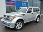 2011 Dodge Nitro SXT 4X4 in Brantford, Ontario