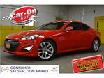 2015 Hyundai Genesis 3.8 V6 LEATHER NAV SUNROOF ONLY 14,000KMS in Ottawa, Ontario