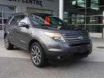 2015 Ford Explorer XLT Navi in Coquitlam, British Columbia
