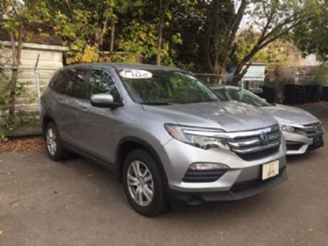 2017 honda pilot lx honda sensing w honda lease guard for How much to lease a honda pilot