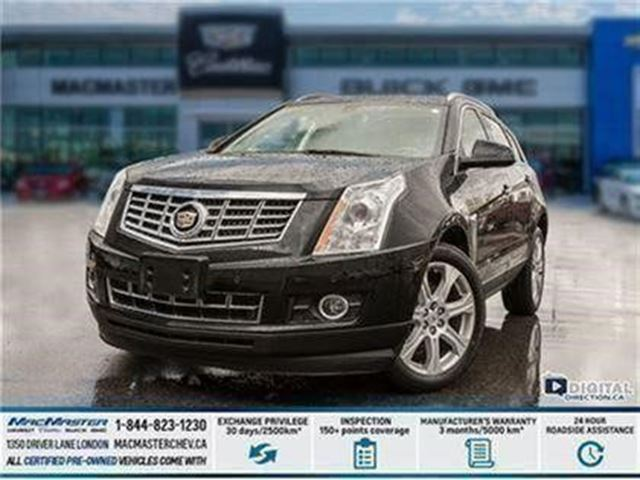 2015 CADILLAC SRX Performance in London, Ontario