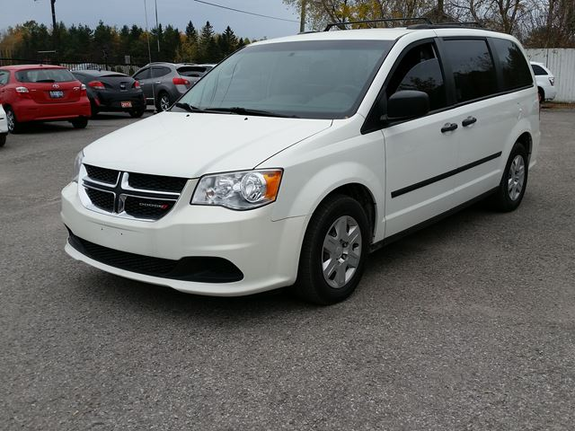 2012 dodge grand caravan se barrie ontario car for sale 2909654. Black Bedroom Furniture Sets. Home Design Ideas